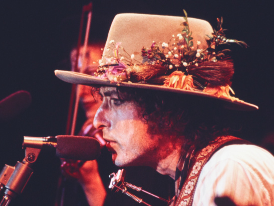 'Rolling Thunder Revue' Film Review: Martin Scorsese Chronicles Bob Dylan's Legendary Bicentennial Tour
