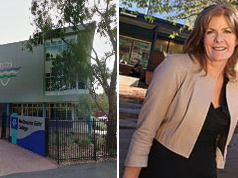 Girls, 12, 'caught dealing cannabis at school'