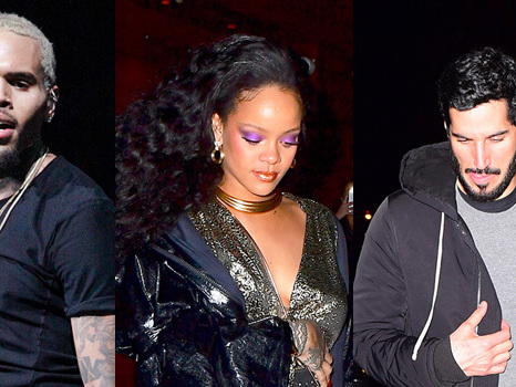 Chris Brown Reacts To Rihanna's Breakup: Why 'News That She's Single Is A Big Deal For Him'