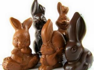 Chocolates by Bernard Delivered to Your Door Just In Time for Easter! | Free No Contact Delivery for Orders Over $25 to Lake Oswego, West Linn & Oregon City