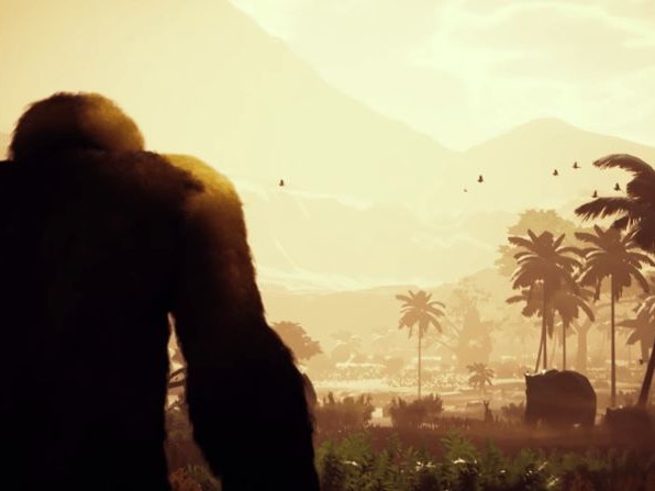 Evolutionary Video Games - 'Ancestors: The Humankind Odyssey' Will Follow Human Evolution (TrendHunter.com)