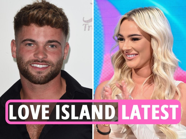Love Island reunion LATEST: Jake Cornish faces fan fury after missing reunion as Lillie hints she's dating Jack Grealish