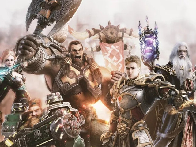 11 of the best MMO games for iOS and Android (2020)