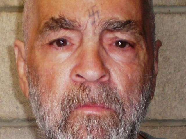 Famed Cult Leader Charles Manson Has Died at 83
