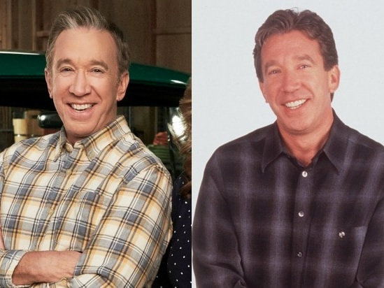 How 'Last Man Standing' Got Permission to Use Tim Taylor Character for 'Home Improvement' Crossover