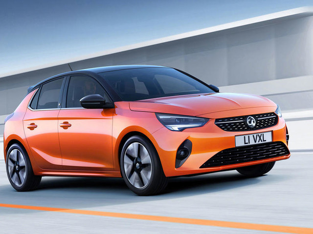 Vauxhall to bring back VXR sub-brand as all-electric range