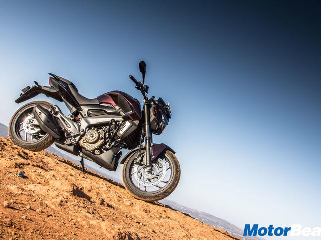 Bajaj Triumph Mid-Capacity Bike To Be Affordable