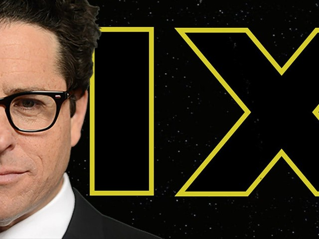 J.J. Abrams Says Star Wars 9 Was Too Good To Pass Up