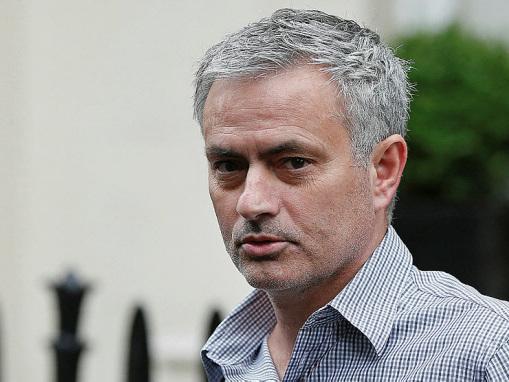 Bailly ban 'very harsh' - Mourinho