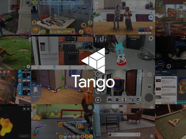 Google kills its Tango augmented reality platform, shifting focus to ARCore