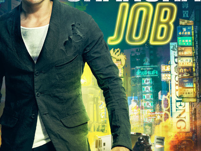 See Orlando Bloom in the First Trailer of Heist Flick 'The Shanghai Job'
