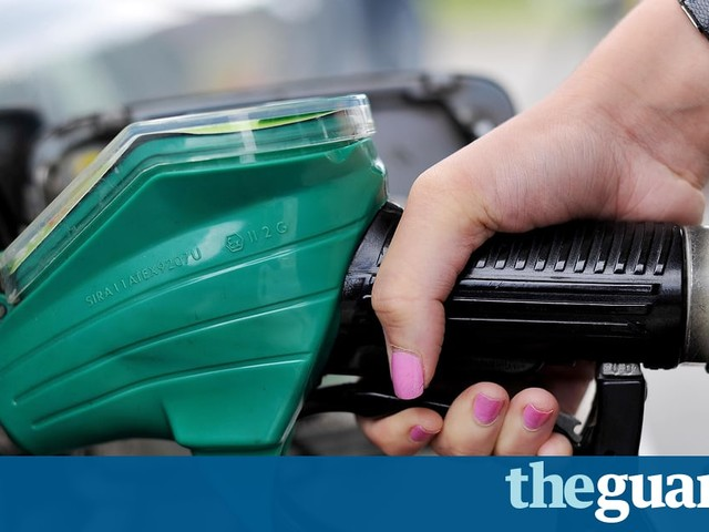 UK fuel prices could rise by 3p a litre after North Sea pipeline closure