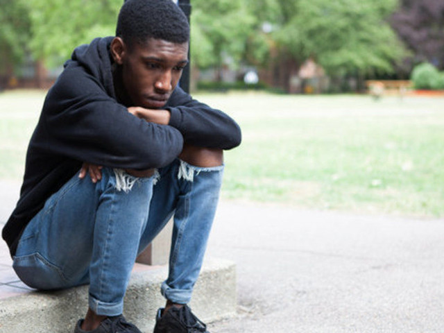 Post Traumatic Stress Disorder In Children: These Are The Symptoms Parents Need To Look Out For