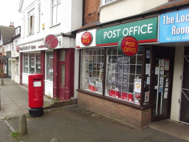 After Horizon : salvation for Postmasters but Post Office gods escape