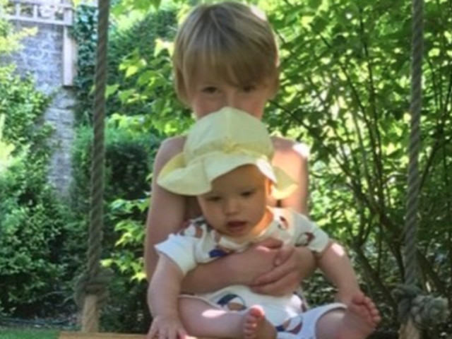 Jools Oliver Shares Adorable Apology Note That Son Buddy Wrote To Her When He 'Made Her Stressed'