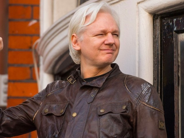 California separatist leader: 'We welcome the vocal support of Julian Assange'