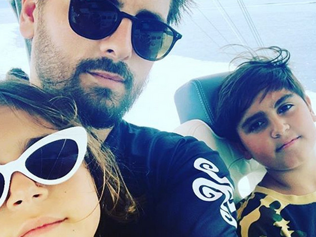 Scott Disick Reveals His 'Real Love & Passion' In Life