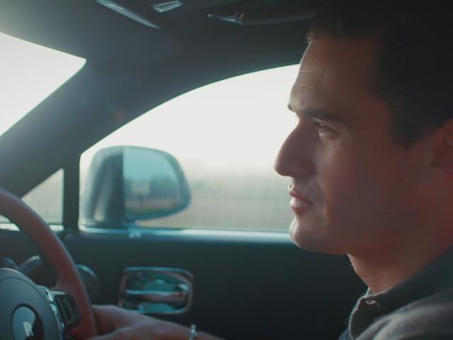 Video: Charlie Siem featured on Rolls-Royce Inspiring Greatness series