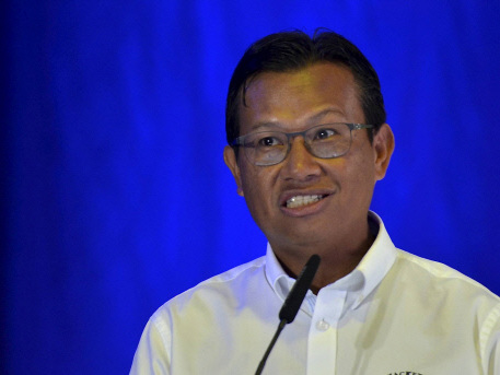 Federal govt continues to ensure Labuan's economic development: Ahmad Shabery