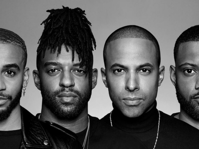 JLS to appear at The O2, London in December