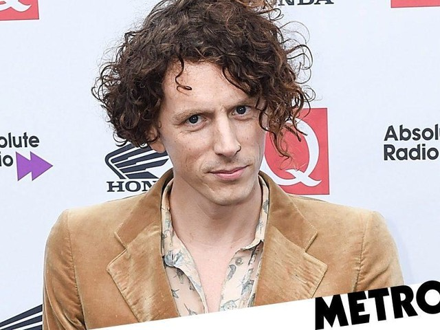 Mystery Jets postpone album release and UK tour as Blaine Harrison undergoes emergency surgery