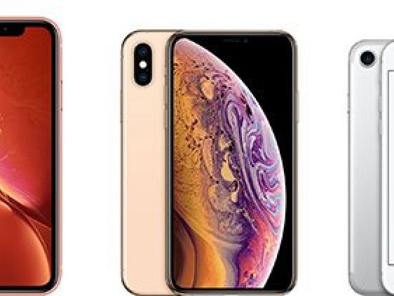 Gartner: iPhone Sales Suffered Worst Quarterly Decline for Three Years Over 2018 Holiday Period