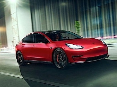 Tesla Model 3 Is the Quickest-Selling Used Car in the US Telling Us Two Things