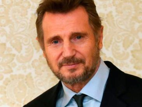 Liam Neeson claims horse recognised him from previous film