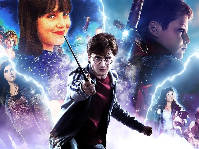 15 Movies Like Harry Potter to Watch for a Magical Adventure