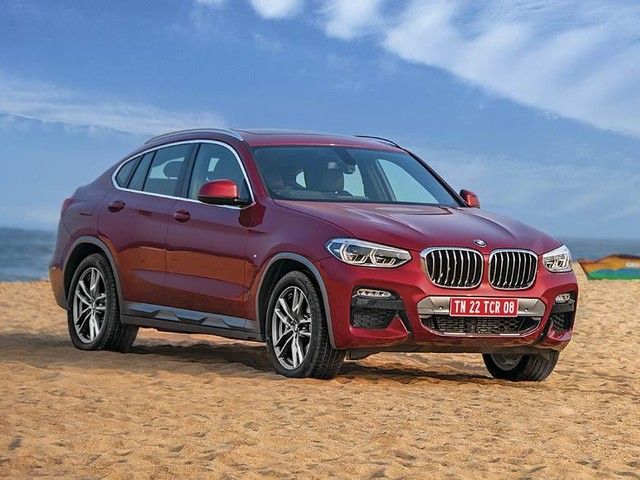 BMW Group India sales see 19 percent jump in Jan-March 2019