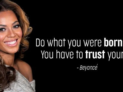 75 Beyonce Quotes That Prove She's The True Queen Bee