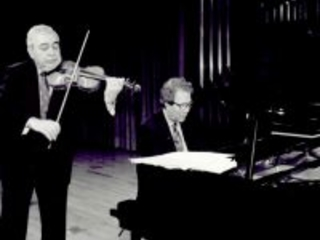 Death of an enterprising concertmaster