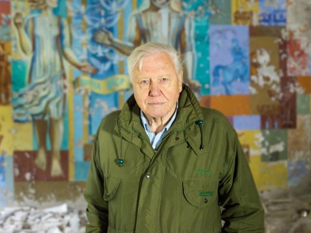 Tickets Alert: Sir David Attenborough at the Royal Albert Hall