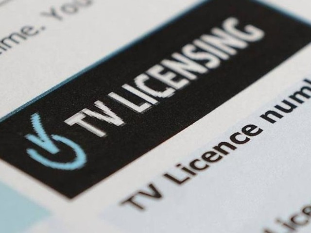 Over-75s Now Earn More Than Younger People – But Still Get A Free TV Licence