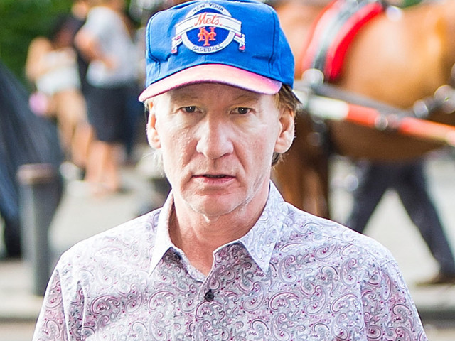 Bill Maher Asks Trump's Supporters: 'You Know You're Being Conned, Right?'