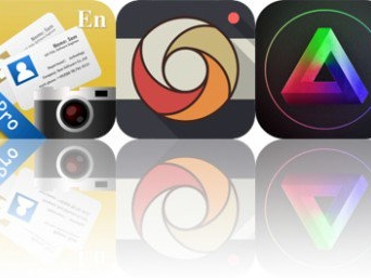 Today's Apps Gone Free: The Lonely Beast, SamCard, Pixagram and More