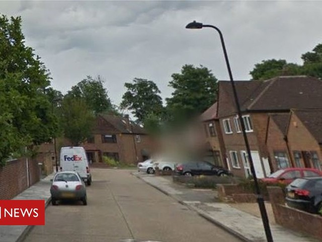 Southall murder: Man stabbed to death in west London