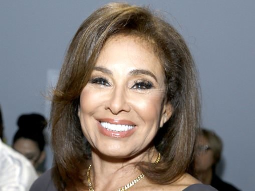 Fox News says Jeanine Pirro's program didn't air Saturday due to 'internal scheduling matters'
