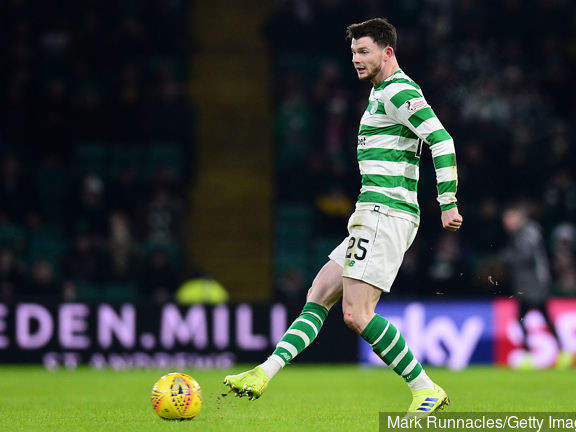 'That isn't good enough' - Popular pundit tears apart Celtic player, says 'very difficult' for him