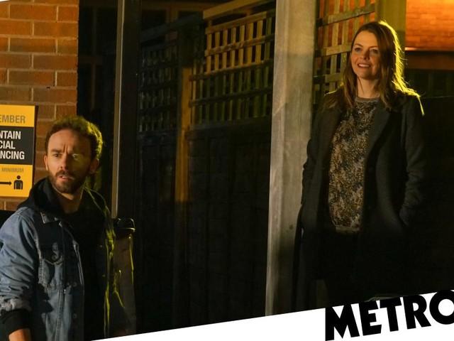 Coronation Street spoilers: Tracy Barlow brings fresh agony to David Platt and Shona Ramsey