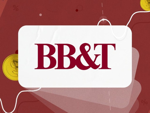 BB&T Bank offers a low-fee savings account and a variety of CD types