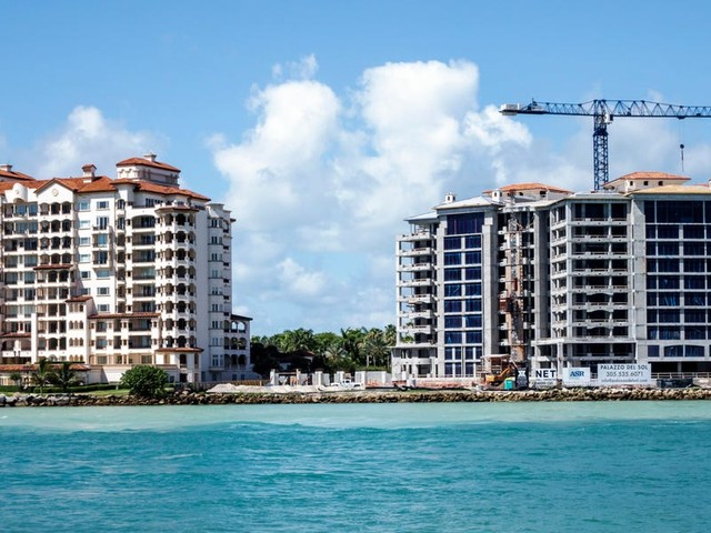The hardest question about the Florida condo collapse: Is it worth rebuilding in a city that could be underwater in 30 years?
