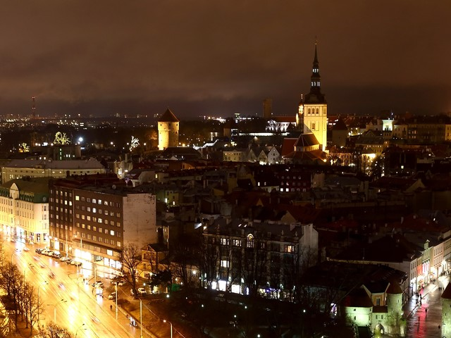 Estonia launches 'digital nomad visa' scheme to attract remote workers
