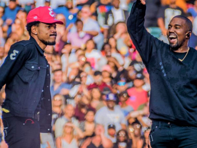 An Open Letter to Chance the Rapper: Kanye 2020 Should Scare You
