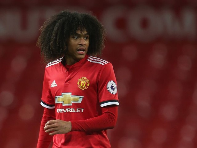 Manchester United player ratings: Tahith Chong impresses in Manchester derby draw