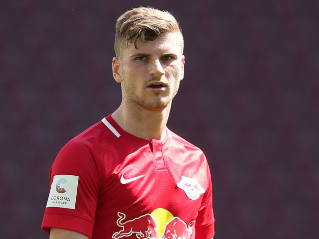 Timo Werner reveals he joined Chelsea after transfer talks with Frank Lampard and board made him 'feel comfortable'