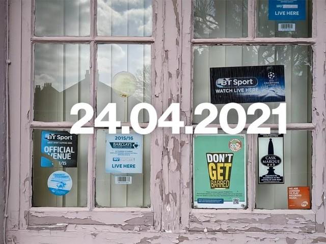 News, nuggets and longreads 24 April 2021: Pub/Notpub