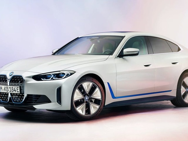 From Tesla's $250,000 supercar to Ford's electric F-150, these are the 18 coolest EVs set to hit the streets in the next 3 years (F, GM, TSLA, GOEV)