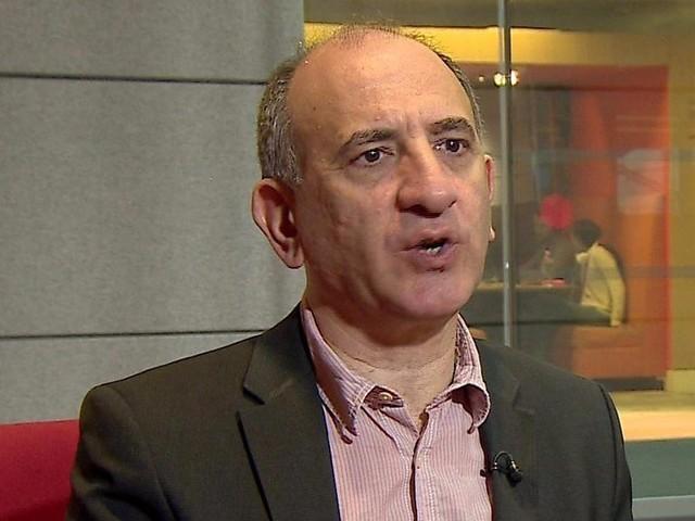 Armando Iannucci talks Alan Partridge and Malcolm Tucker