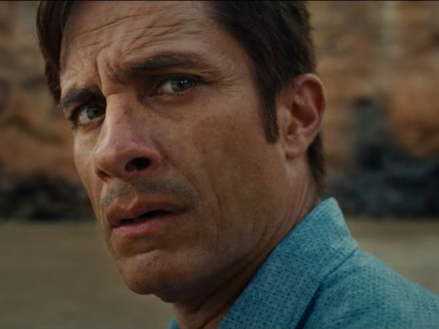 'Old' Review: M. Night Shyamalan Turns a Day at the Beach Into a Nightmare of Aging. But Are His Gimmicks Getting Old?
